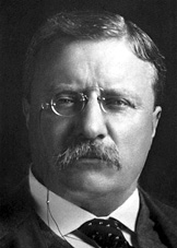 a biography and life work of theodore roosevelt 26th president of the united states Theodore roosevelt (teddy) was the 26th president of the united states kids  learn about his biography and life story.